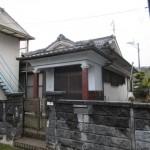 さつま町時吉貸家(川原地区)