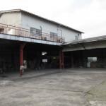 さつま町時吉売工場(倉庫)